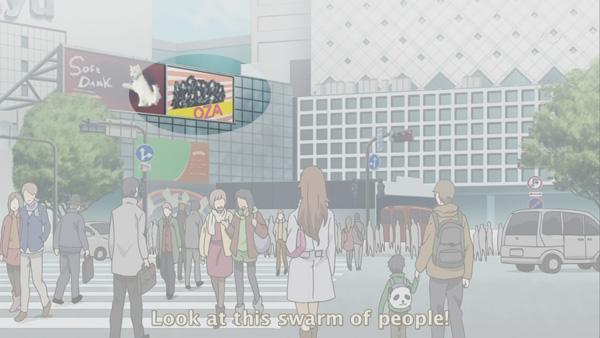 Kamisama Hajimemashita ep.11