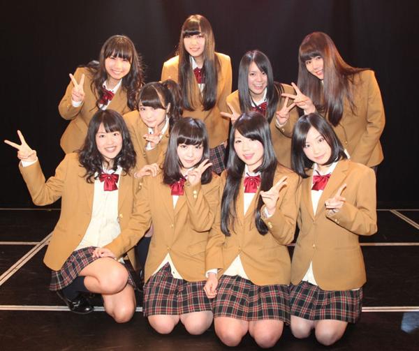 SKE48 Mass Graduation