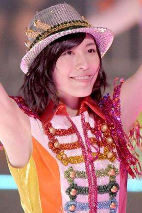 SKE48 at Nippon Budoukan