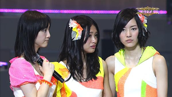 AKB48 at Nippon Budoukan