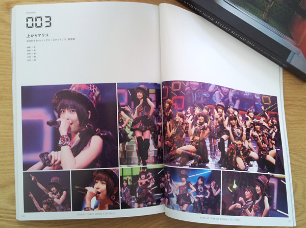 AKB48 Request Hour 2013