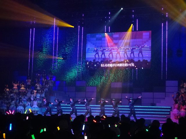 AKB48 Request Hour 2014 Set List Best 200 - 200~101