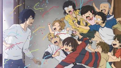 Anime Time