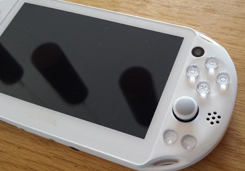 PlayStation Vita × Danganronpa 1・2 Limited Edition