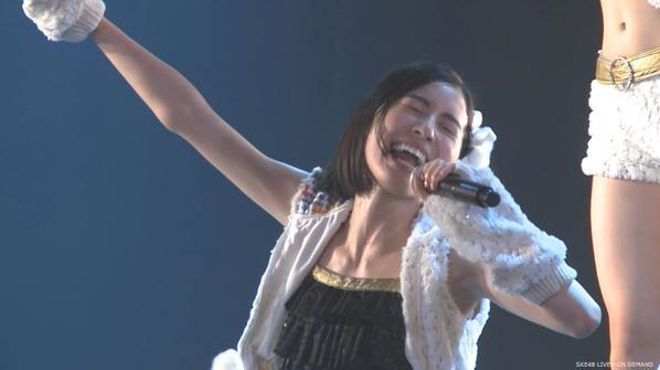 Matsui Jurina Seitansai