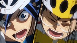 Anime - Fall 2014