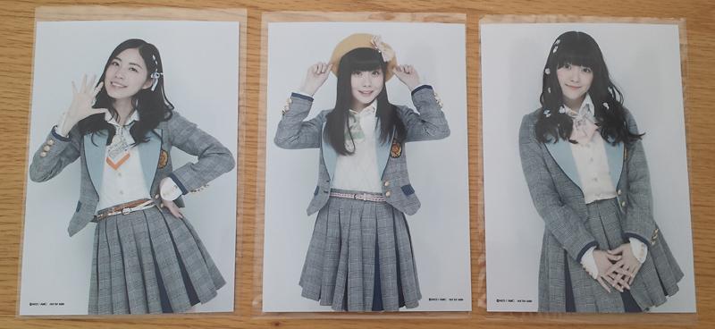 Special Order : SKE48 – Coquettish Juutaichuu