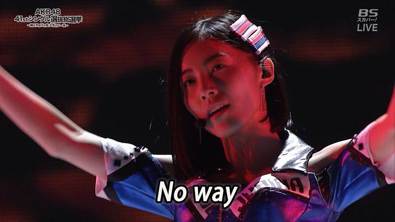 AKB48 Sousenkyo 2015