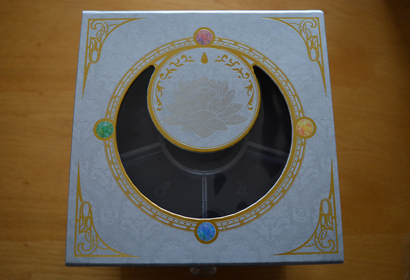Bishoujo Senshi Sailor Moon Crystal - Special Box