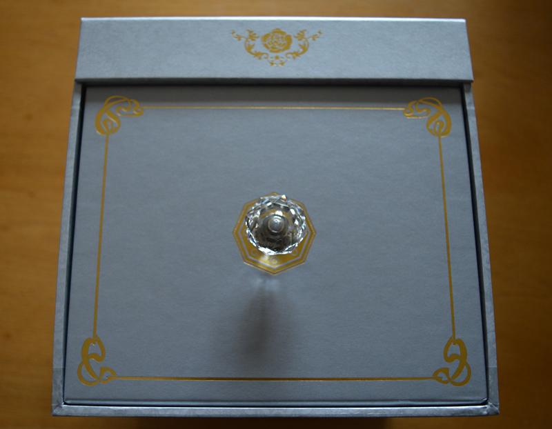 Bishoujo Senshi Sailor Moon Crystal - Special Box