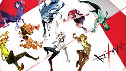 Anime Time - Spring 2016