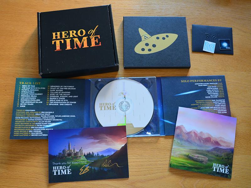 Video Game Music on Vinyl