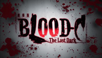 BLOOD-C The Last Dark