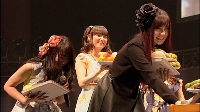 Cross Ange: Tenshi to Ryuu no Matsuri