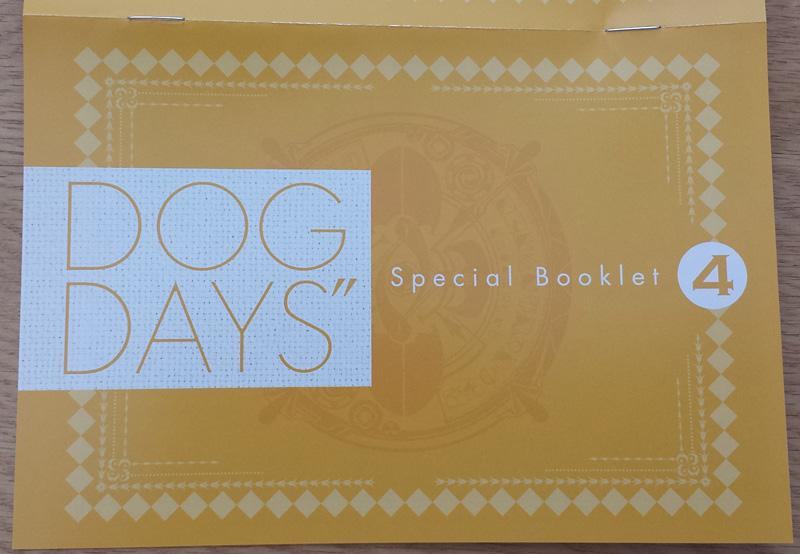 Dog Days''