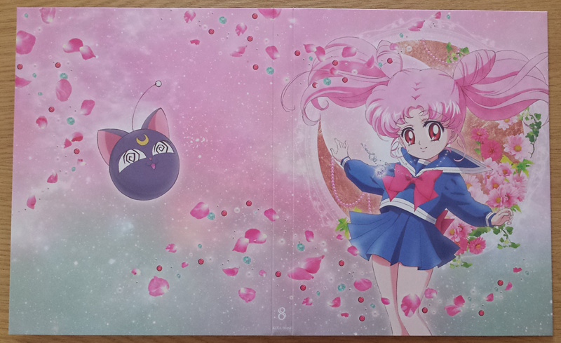 Bishoujo Sailor Moon Crystal