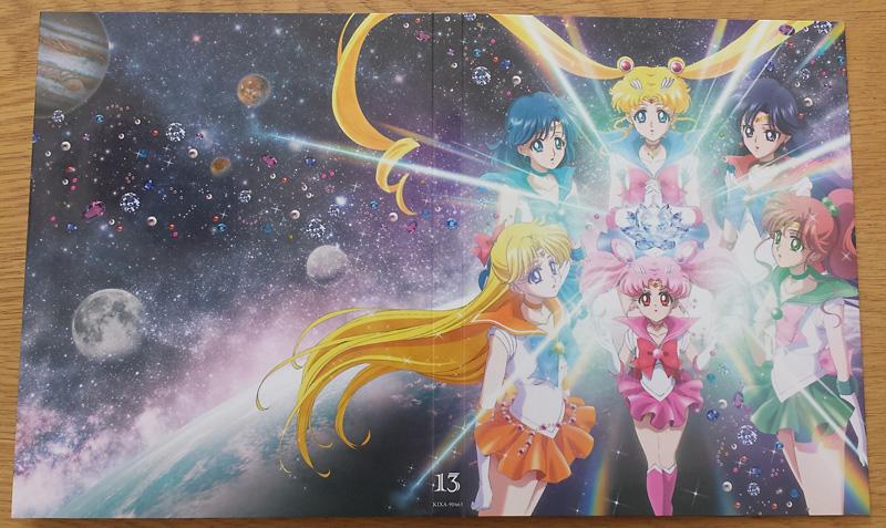 Bishoujo Sailor Moon Crystal