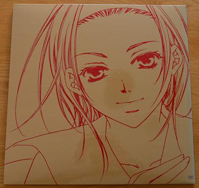 Maria-sama ga Miteru ~Haru~ [Collector's Edition]