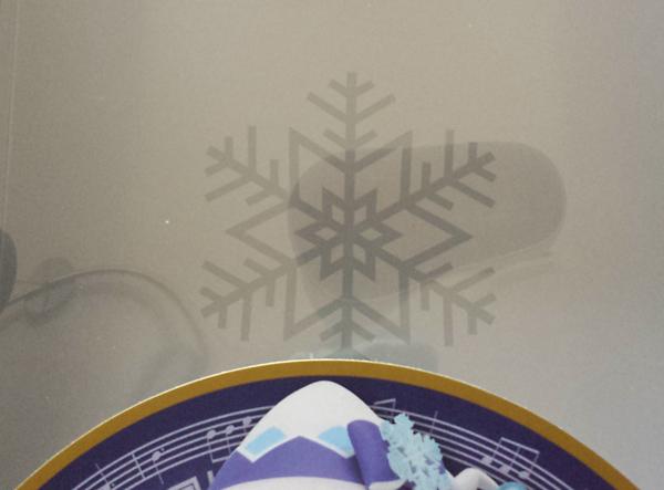 Nendoroid 380 - Snow Miku 2014