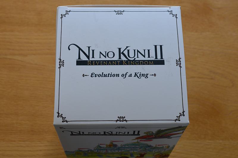 Ni no Kuni II Revenant Kingdom - King's Edition [PS4]