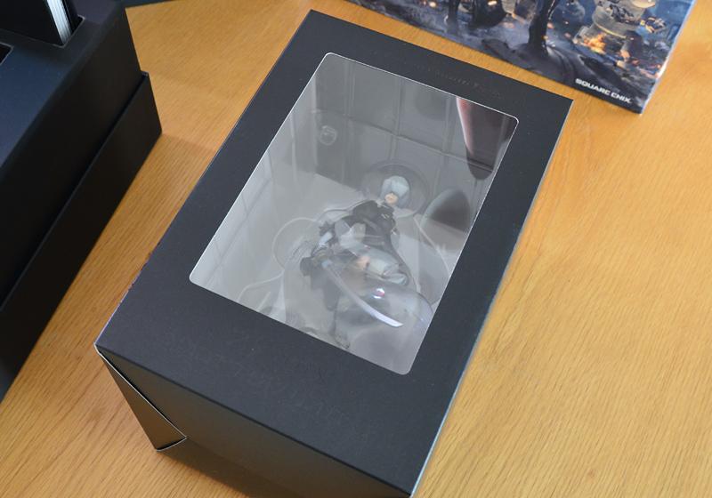 NieR : Automata - Black Box Edition [PS4]