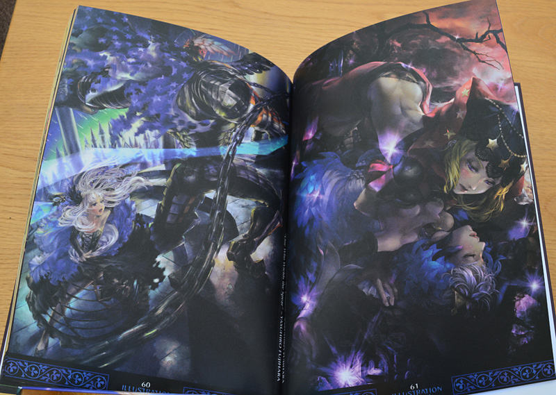 Odin Sphere Leifthrasir - Storybook Edition [PS4]