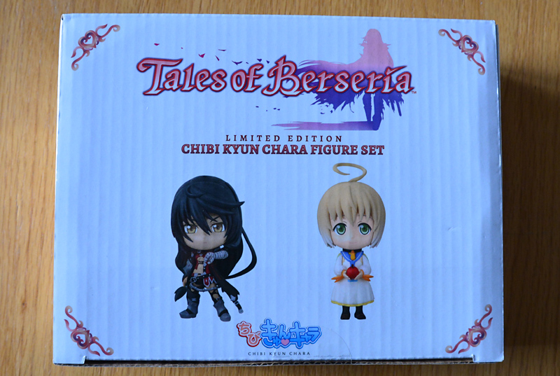 Tales of Berseria - Collector's Edition [PS4]