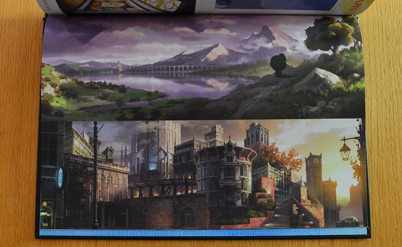 World of Final Fantasy - Collector Edition EU [PS4]
