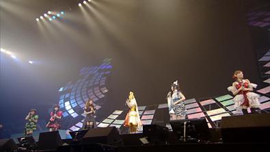 Symphogear Live 2013