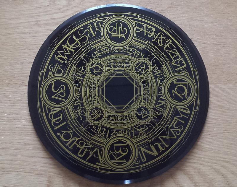 Fate Testarossa - Blaze Form -Full Drive- by ALTER